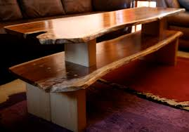 raw wood slab coffee table tables west elm d thippo