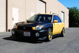 subaru wrx hatchback modified 2003 subaru impreza wrx hatchback news reviews msrp ratings