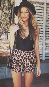 9 summer ideas every fashion addict love panther print