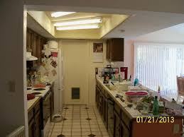Kitchen Can Lights how many can lights are needed for a small kitchen using 6