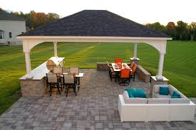 Outdoor Kitchen And Dining Outdoor Kitchen Island Designs Zamp Co