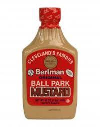 stadium mustard bertram vs authentic stadium mustard cleveland