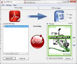 Pdf To Word Convert Pdf To Word Documents Pdf Usb Pen Drive Apps