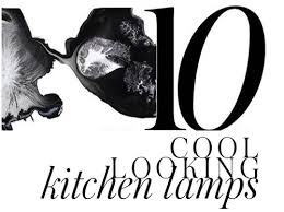 Lamps Home Decor Top 10 Kitchen Lamps Home Decor Ideas Kitchen U2014 The Chosen Club