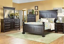 cindy crawford bedroom set cindy crawford home majorca 5 pc queen bedroom rooms to g brilliant