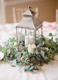Non Flower Centerpieces For Wedding Tables by 613 Best Wedding Centerpieces Images On Pinterest Wedding