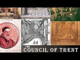 Council Of Trent Reforms The 25 Best Council Of Trent Ideas On Catholic