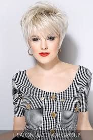 add a little rock u0027n u0027 roll vibe to your short hairstyle with a