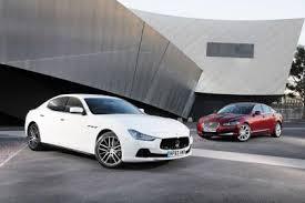 maserati ghibli vs bmw 5 series maserati ghibli vs jaguar xf auto express