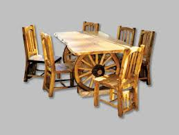 Western Style Patio Furniture 12 Best Western Kitchen Table Images On Pinterest Western