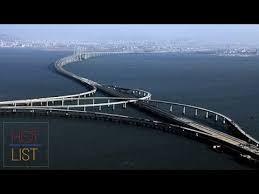 top 20 longest bridges in the world youtube