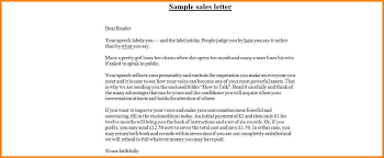sales proposal letter business sales proposal promotion template