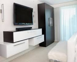 Interior Design Tv Wall Mounting by Tv Wall Cabinet Tv Cabinet Malaysia 4 How To Build A Wallhung Tv