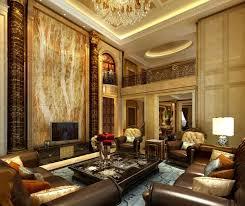 wohnzimmer luxus luxus wohnzimmer mit aristokratischer gestaltung hohe
