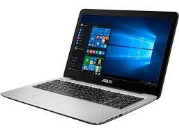 pc bureau asus i7 asus x556uq nh71 compare prices laptops
