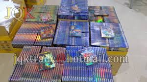 sell new release cheap disney cartoon movies 3d cover dhl express