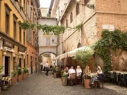 Map Of Restaurants Near Me The 38 Essential Rome Restaurants