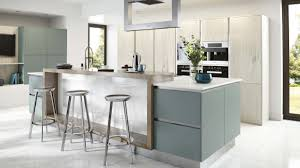 Linear Kitchen by Linear Hemlock Nordique Our Kitchens Mackintosh Kitchens