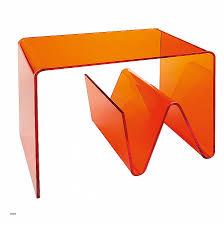 columbia mobilier de bureau columbia mobilier de bureau bout de canapé en plexi orange