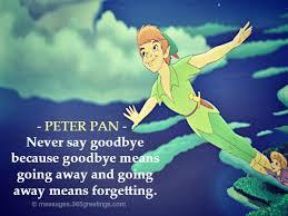 peter pan quotes 365greetings