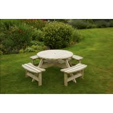 round picnic table covers for winter garden furniture stax trade centres