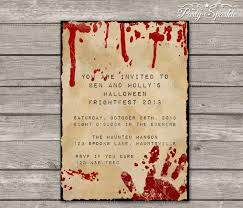 zombie halloween invitations zombie party invitations alesi info
