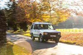 drake range rover land rover discovery we drive every generation autocar