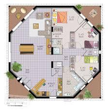 plan maison plain pied 100m2 3 chambres plan maison plain pied 3 chambres 1 bureau awesome plan maison