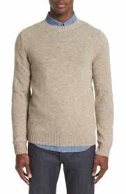 men u0027s a p c wool sweaters u0026 fleece sale nordstrom