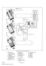 allis chalmers 5050 diesel tractor service manual
