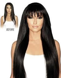 clip in bangs clip in bangs bellami hair