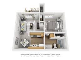 rates u0026 floor plans versailles senior apartments