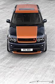 kahn range rover sport 2012 range rover vesuvius edition sport 300 by project kahn