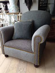 Harris Tweed Armchair 39 Best Sofa Images On Pinterest Home Living Room Ideas And Sofa