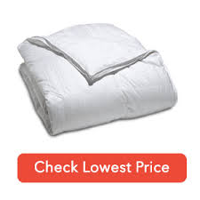Best Goose Down Duvet Best Down Comforter Comparisons Reviews And Recommendations