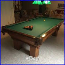 brunswick mission pool table billiards tables mission