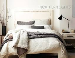 west elm gray bedding 2858