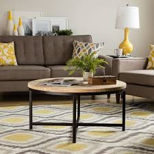 round living room table homemade french sted mango round coffee table india free