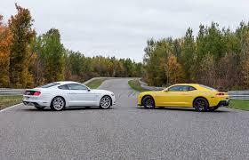 2014 camaro ss vs 2014 mustang gt car comparison 2015 chevrolet camaro ss vs 2015 ford mustang gt