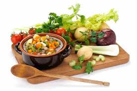 garden vegetable soup recipe real food mother earth news