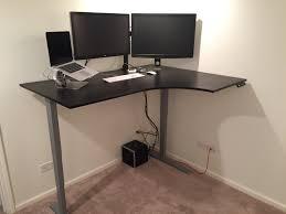 jarvis sit stand desk new sitting standing desk jarvis album on imgur