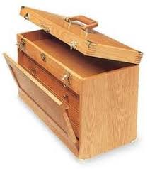 Shrine Storage Cube Most Awesome - collectors chest plan woodworking plans and projects