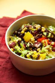 southwest black bean and corn salad u2013 the mom 100 the mom 100