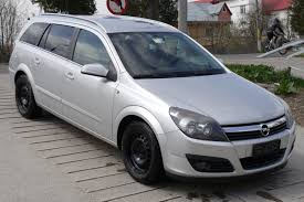 opel astra 2005 red opel astra h modeli file opel astra h caravan cdti front g wikimedia