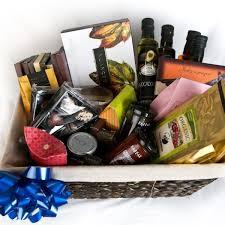 Gourmet Basket Gourmet Gift Basket Gold Lehigh Products Llc