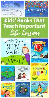 kids books teach important lessons rhythms play