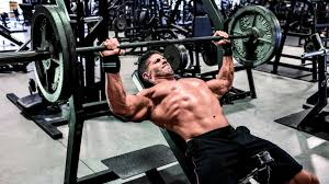 Bench Workout Routine The Straight Up Chest Workout Muscle U0026 Fitness