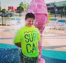 this water park is designed so kids with disabilities can enjoy