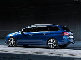 peugeot 308 sw gt photos photogallery with 17 pics carsbase com