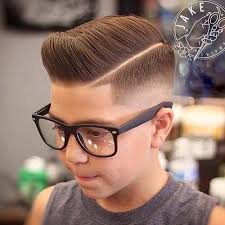 pompadour haircut toddler the adorable little boy haircuts you your kids will love